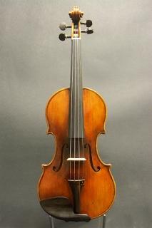 ベッレイ ヴァイオリン