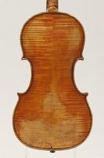 タディオリ ヴァイオリン