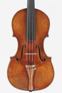 ヨハンセン ヴァイオリン