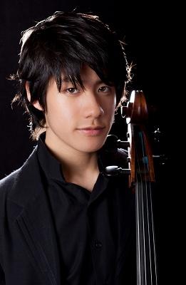 チェロコンサート 伊藤悠貴