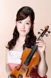 バイオリン 海老久美子