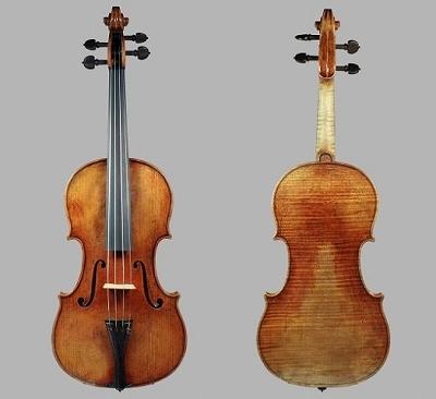 フェロンバイオリン