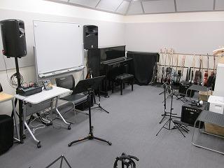 M-1教室
