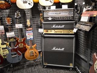 ギター・アンプコーナー