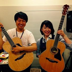 梅田 大阪 ギター教室