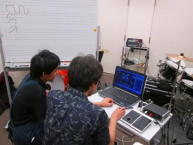 梅田 大阪 DTM教室