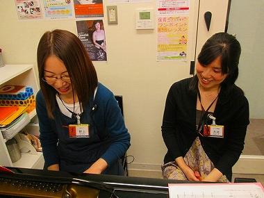梅田 大阪 ピアノ教室