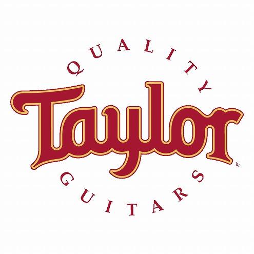 Taylorロゴ