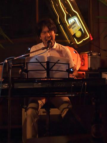 ピアノ弾き語り 大屋岳志 梅田講師