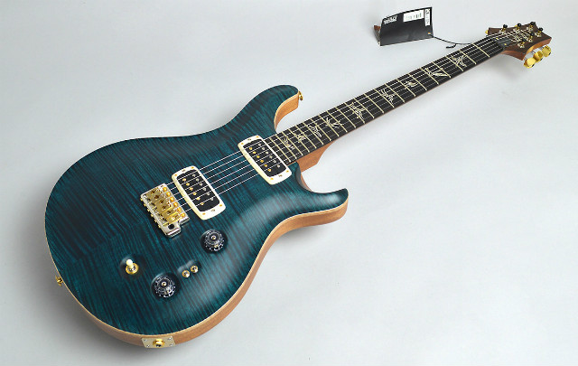 Paul Reed Smith(PRS) Paul's Guitar KID LIMITED Abaloneトップ画像