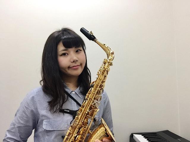サックス 梅田 樋口