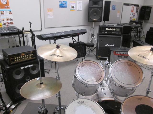 Bスタジオ1
