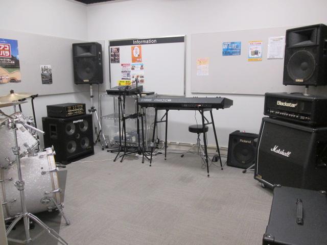 Bスタジオ2