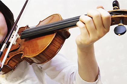 横浜でバイオリンレッスン!島村楽器横浜みなとみらい店