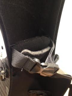 Musilia S3 楽器をしっかり守ってくれるネックピロー