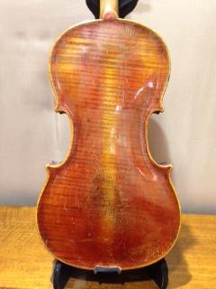 Modern German Viola 38.3cm 島村楽器横浜みなとみらい店