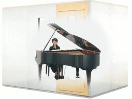 カワイ ナサール 3.0畳 LHSX18-26  島村楽器横浜みなとみらい店