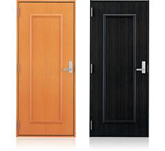 ヤマハの木製防音ドア 取り扱いございます 島村楽器横浜みなとみらい店