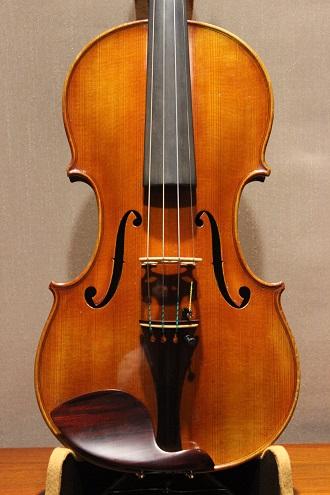 Label Vuillaume 1957年製作 フランス 島村楽器みなとみらい店