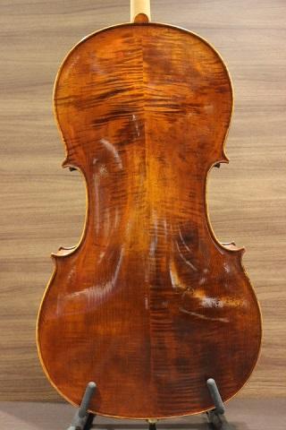Andrea Eastman チェロ VC501 2013年製 島村楽器みなとみらい店