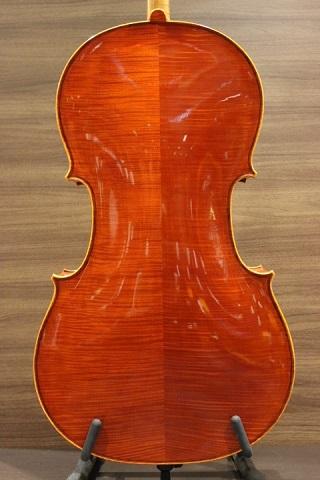Pygmalius チェロ Antique 7/8サイズ 2016年製 島村楽器みなとみらい店