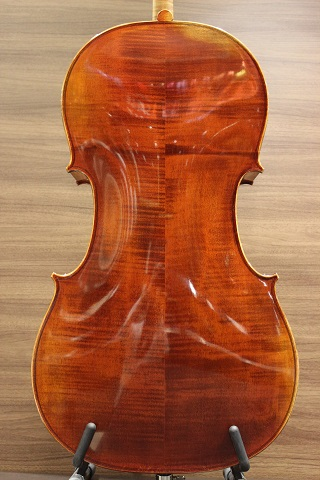 Anton Prell No3 Cello 2016 島村楽器みなとみらい店
