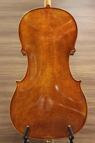 Stefan Kreul No2 Cello 2016年 島村楽器みなとみらい店