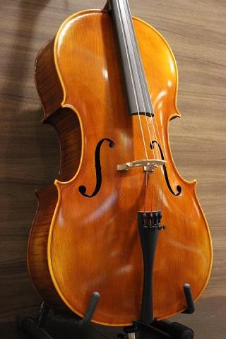 Anton Prell No4 Cello 7/8サイズ 島村楽器横浜みなとみらい店