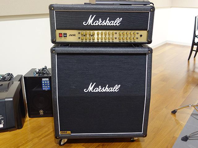MARSHALL JVM410H / MARSHALL 1960