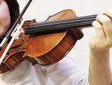 幕張新都心店バイオリン科