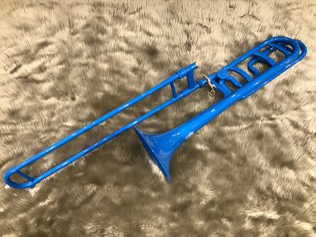 Tigerプラスチックテナーバストロンボーン
