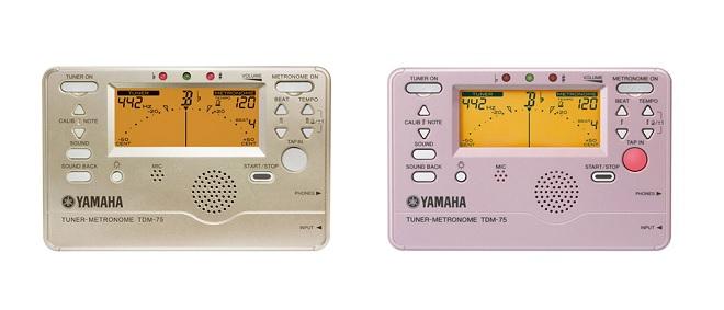 YAMAHA TDM-75