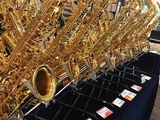 管楽器フェスタ名古屋