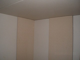 ANUK3030HR室内パネル