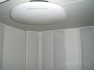 AMCRE12NL室内パネル