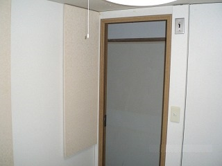 ANUKC3525HFLドア室内側