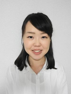 ピアノ講師 杉田美穂