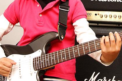 キッズギター