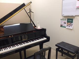 ピアノ 教室