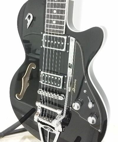 デューセンバーグ・ギター ...