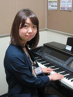 ピアノレッスン 高橋 津田沼