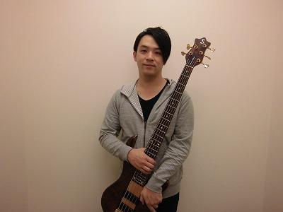 鴻野先生画像