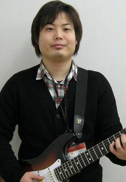 稲垣先生画像