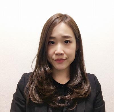 山崎プロフィール画像
