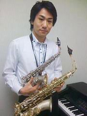 インストラクター吉田