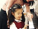 幼児の基礎音楽コース