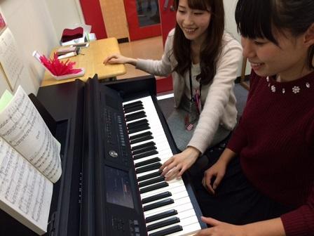 保育 幼稚園教諭 ピアノレッスン 川崎 音楽教室