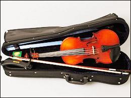 バイオリンセット アースミュージック
