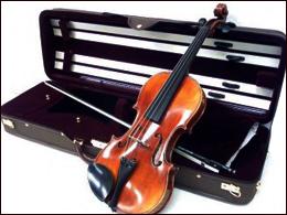 バイオリンセット ゲバ