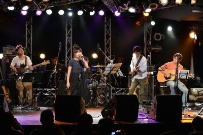 SUPER LIVE ステージ写真